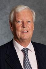 W. Ian L. Forrest, CA