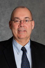 David Dreisinger, PhD., P.Eng.